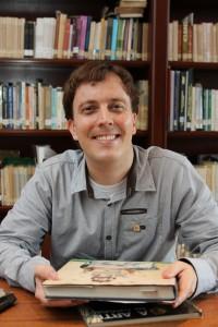 Prof. André Mafra