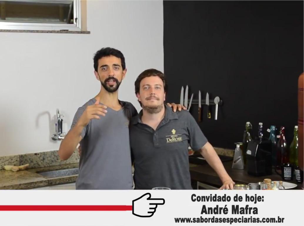 Conheça o canal Sidhi Gourmet e aprenda a fazer samosa