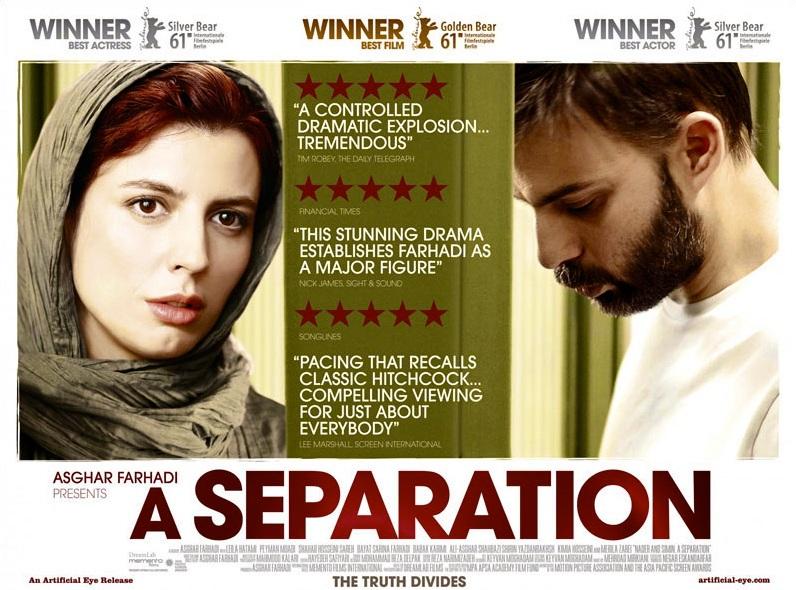 Série Irã – Filmes para você assistir