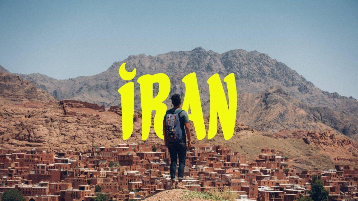 Um dos mais interessantes vídeos sobre o Irã