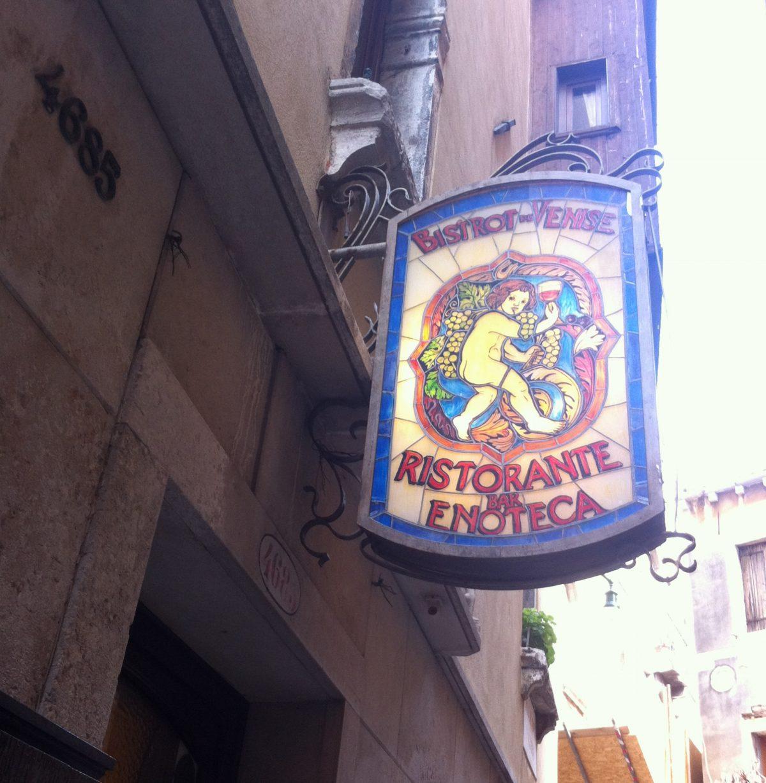 à Caça de especiarias em Veneza (BR/ITA)