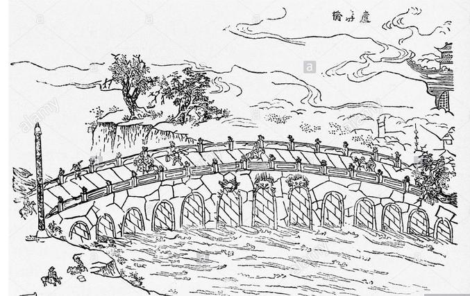 ponte marco polo