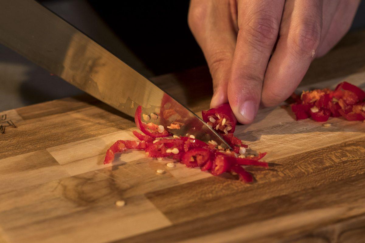 Como a pimenta ajudou o vencedor do Nobel de Medicina (CNN)