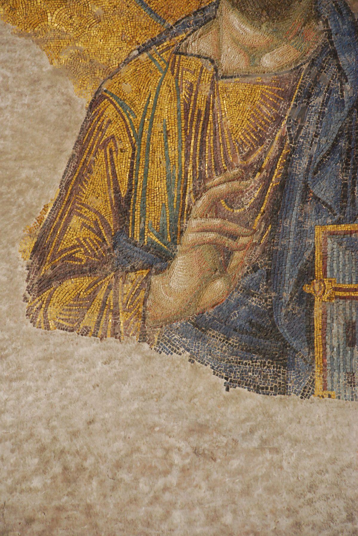 Saiba mais sobre Arte Bizantina com prof. Giovanni Bagnoli