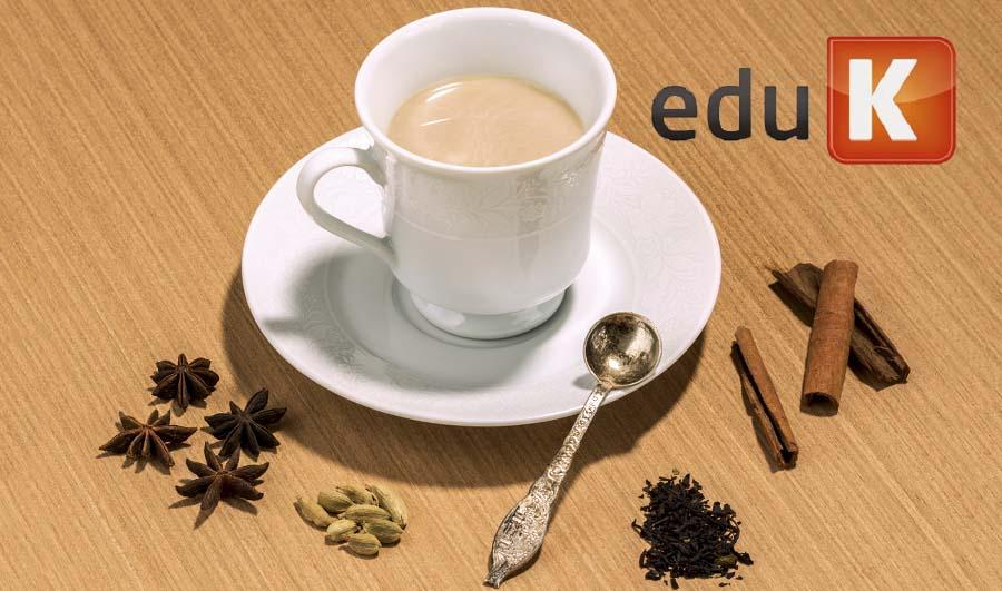 O uso das Especiarias na Gastronomia com prof. André Mafra  na Eduk