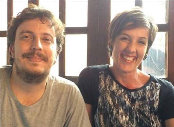 Entrevista para @lemonpepperitu com Larissa Galdini