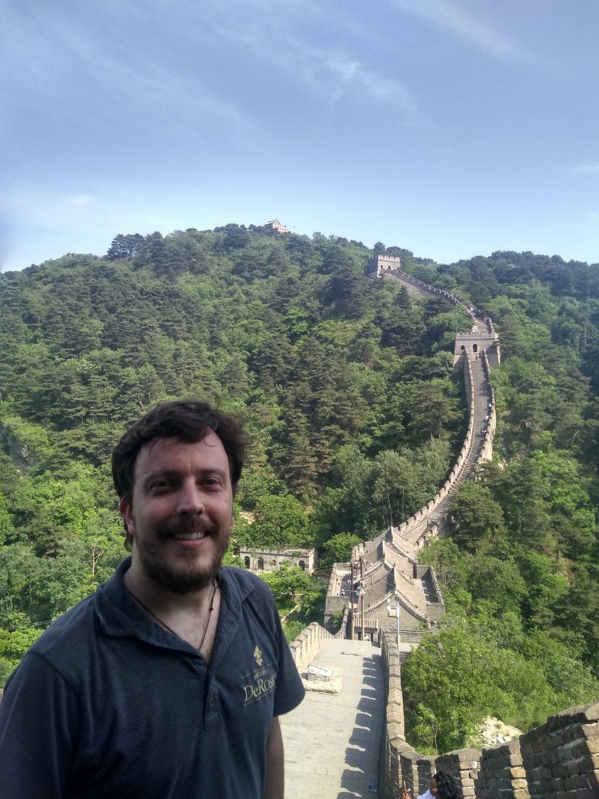 Decálogo do Mafra, dicas para quem quer ir para a China